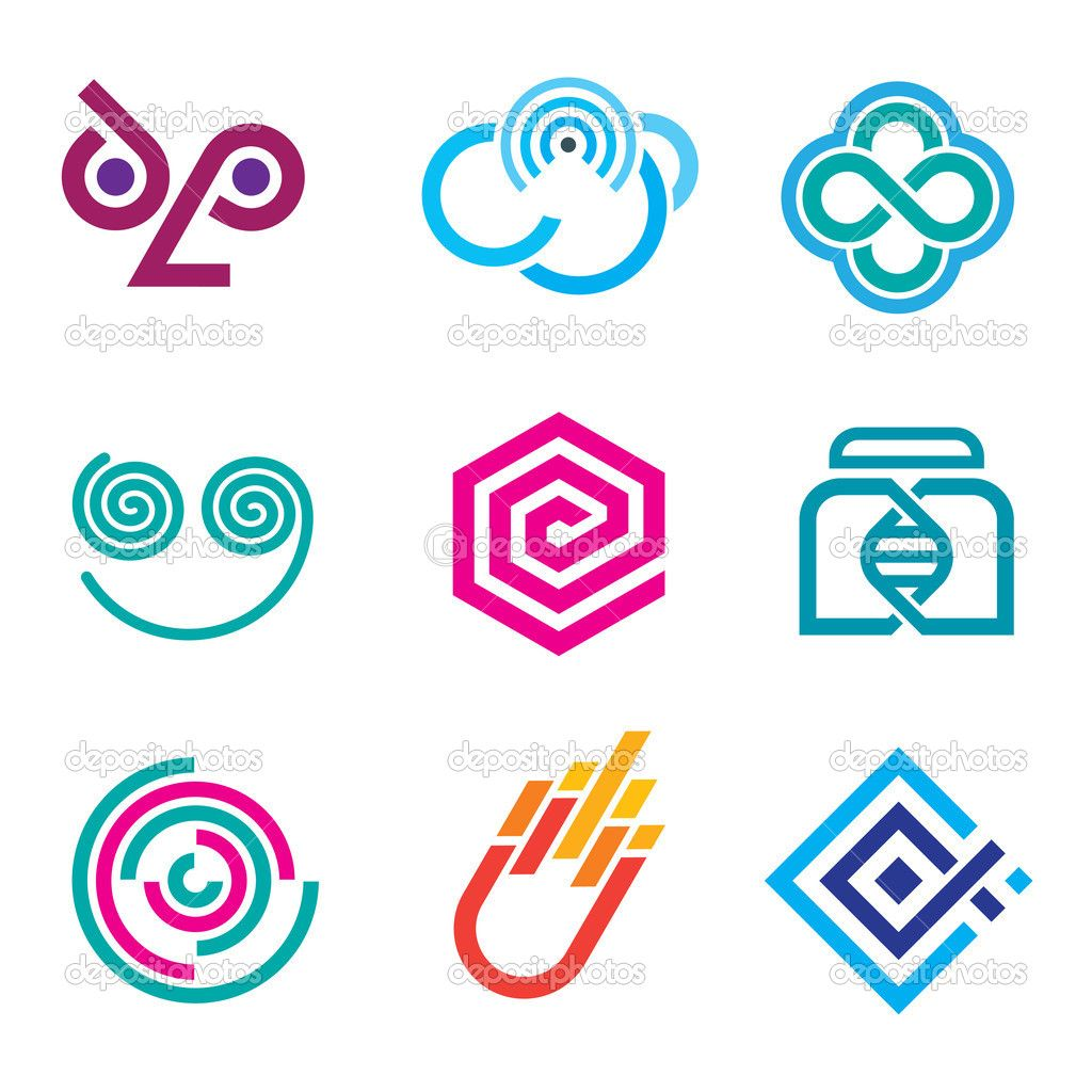 Abstract geometric figures with hard lines vector hard lines abstract geometric figures with hard lines vector hard lines simple pixel pictogram computer icon set biocorpaavc Images