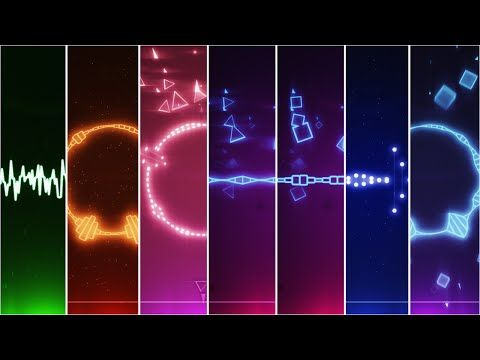 Ultimate Audio Spectrum Free Download After Effects Cc