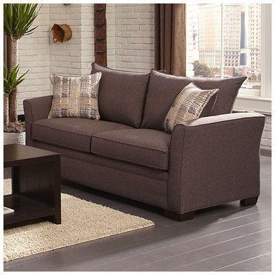 Latitude Run Penfold Sleeper Sofa Upholstery Hayden Beige