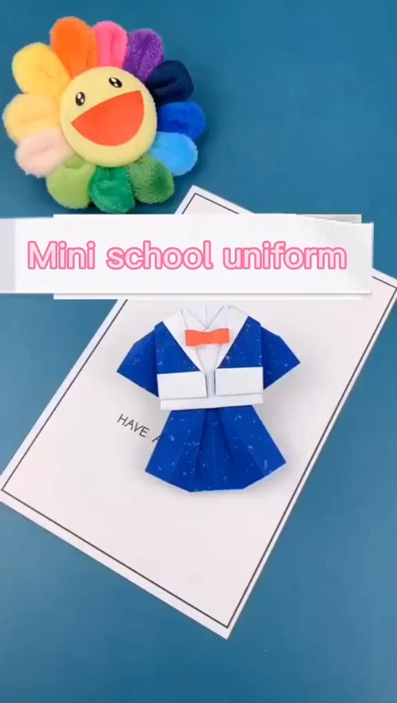 Photo of paper Barbie Dress
