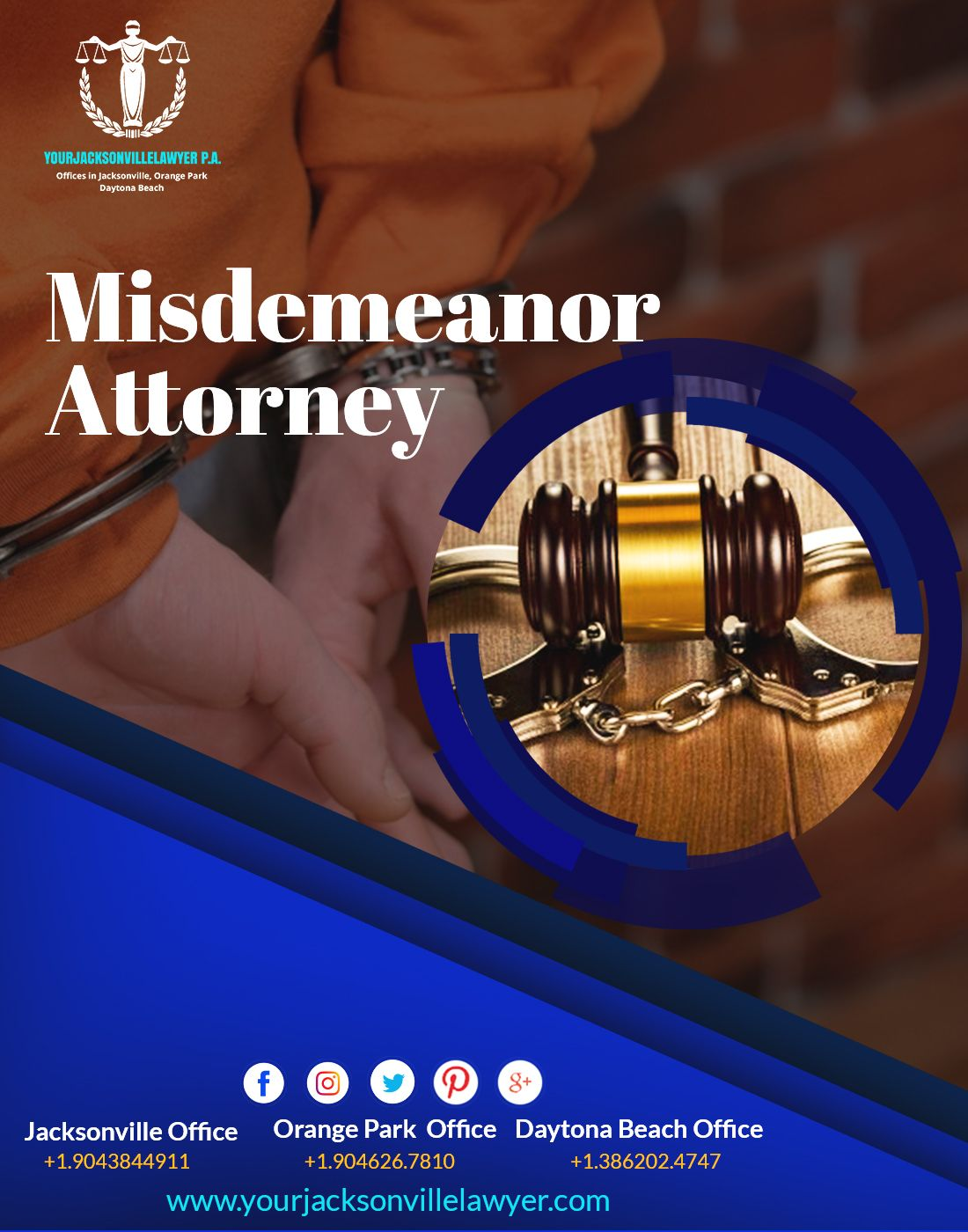 Misdemeanor Attorney Attorneys Misdemeanor Criminal Defense
