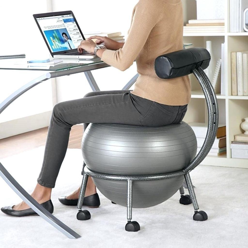 Fitness Ball Desk Chair Best Led Lamp Check More At Http Www Sewcraftyjenn