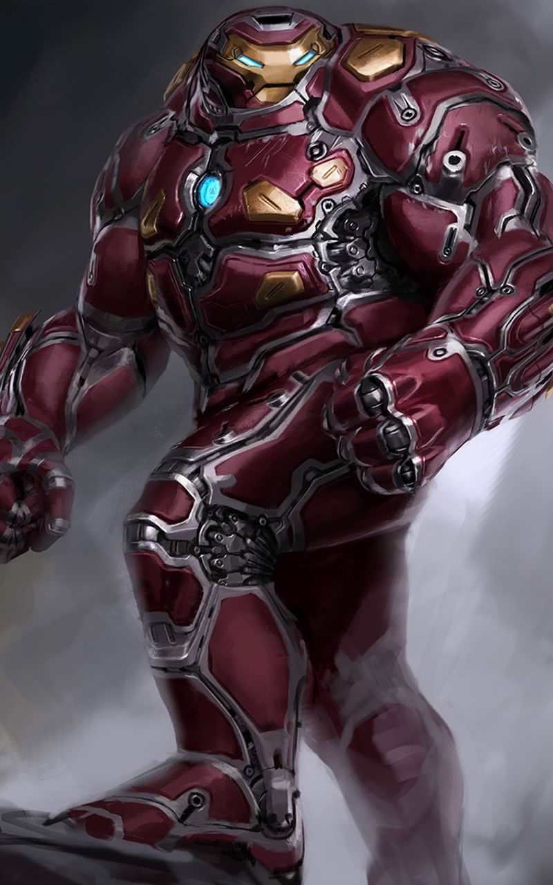 Iron Man Hd Wallpaper Iron Man Art Iron Man Hd Wallpaper Iron Man Hulkbuster