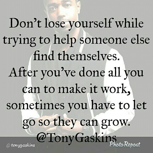 how to help someone find themselves