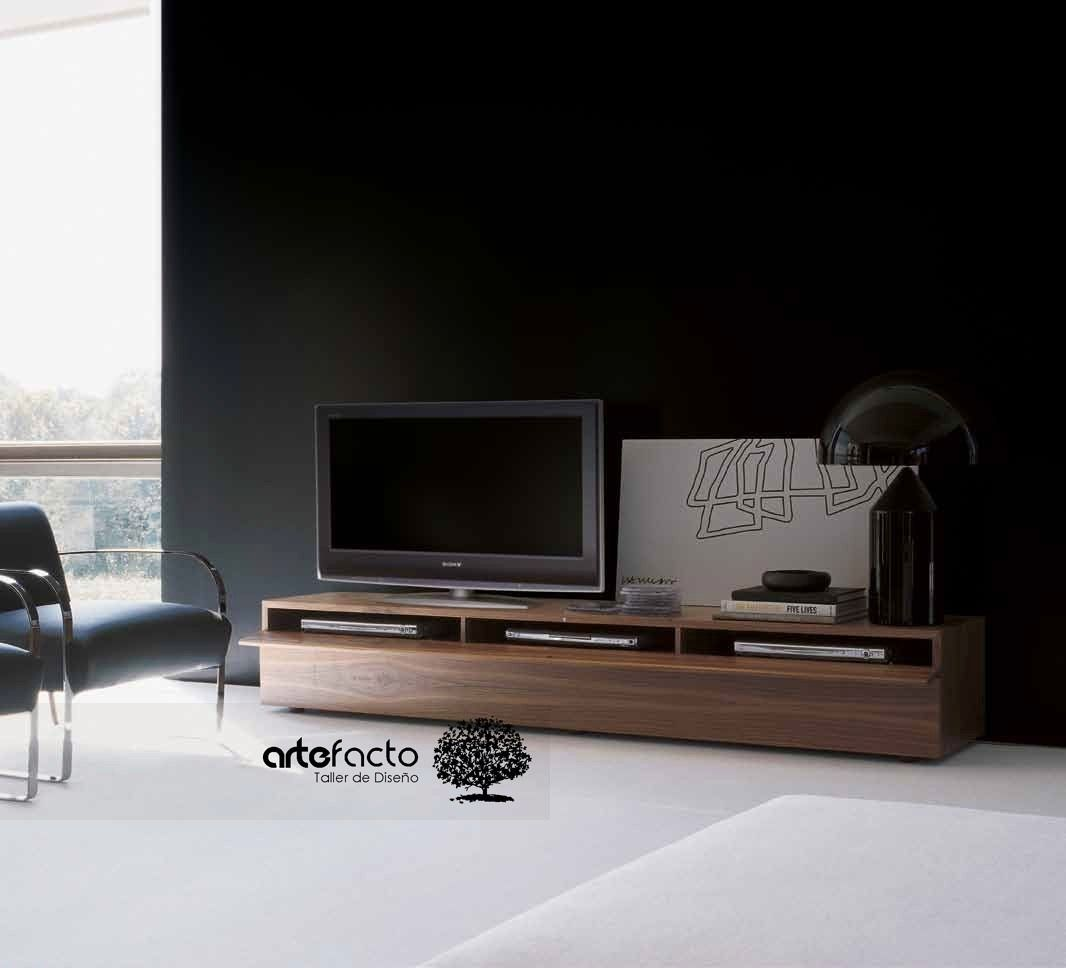 Mueble para tv minimalista buscar con google deco for Mueble tv minimalista