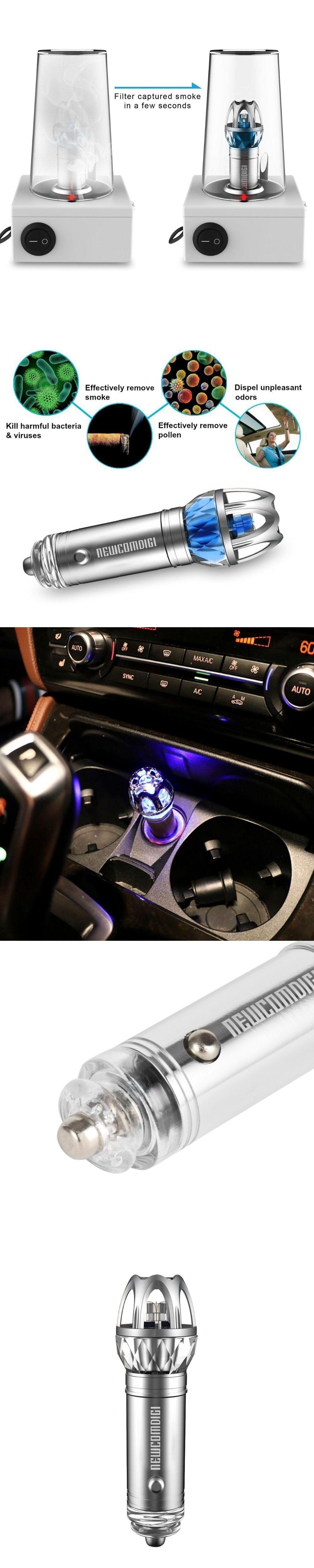 Avoid Car Repair and Service Scams Car air purifier, Air