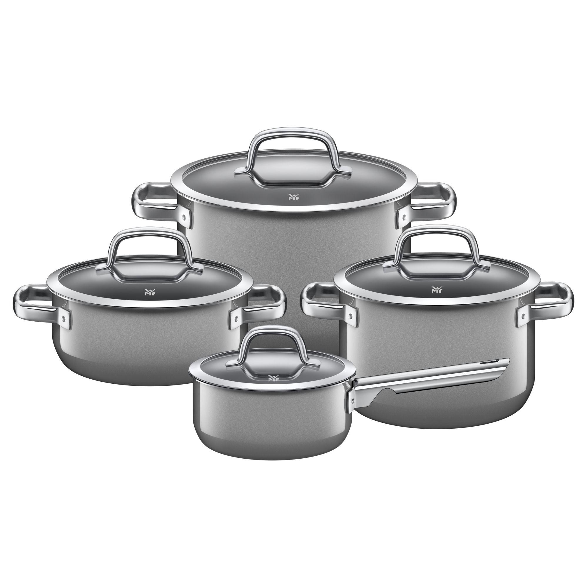 Wmf Fusiontec Platinum Eten En Drinken Koken Keukenapparatuur