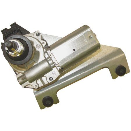 Ac Delco 25805561 Wiper Motor Rear In 2019 Products Chevrolet