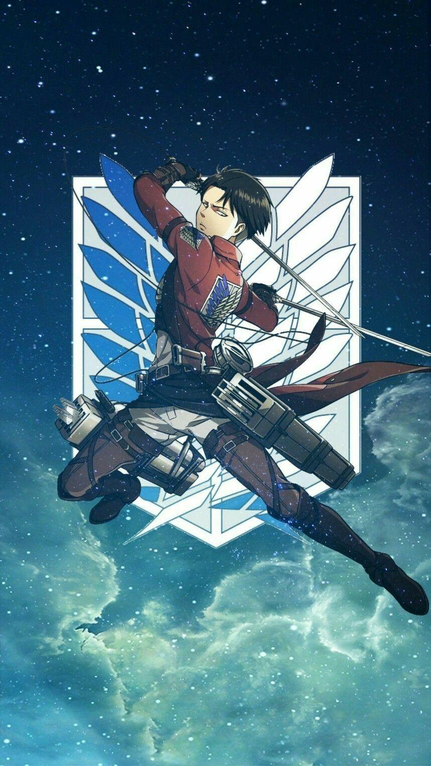 Attack On Titan Episode 1 画像あり かっこいい 壁紙 アニメ