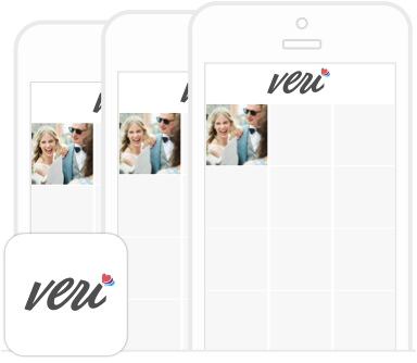 Veri Wedding Photo App For Guests Will Capture All Pictures And Videos Unlimited