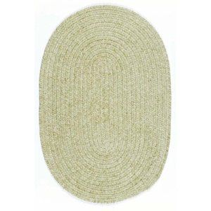 Colonial Mills Spring Meadow Chenille Braided Area Rug
