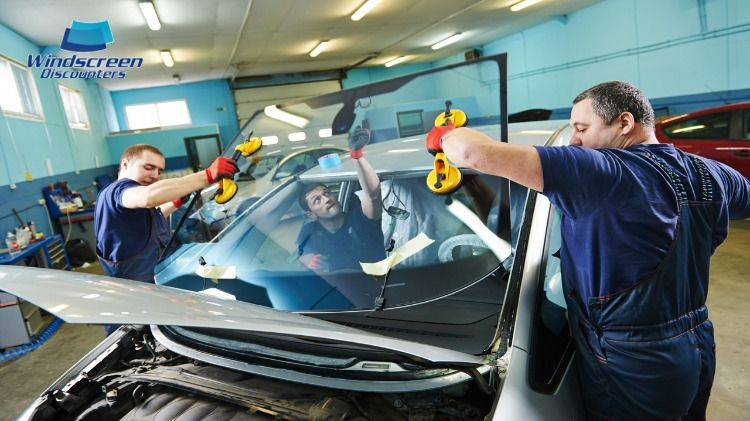 Windscreen Discounters Offer Windscreen Repairs And Replacement Auto Glass Durban Wide We Take Care Of Chips And Cr Auto Glass Auto Glass Repair Glass Repair
