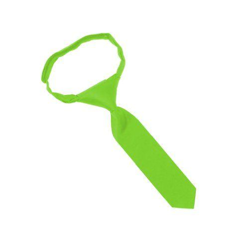 Solid Color 8 Inch Infant Pretied Tie - Lime Green Jacob Alexander http://www.amazon.com/dp/B00ESM3Y2W/ref=cm_sw_r_pi_dp_UpYWtb0KZEDEY22K