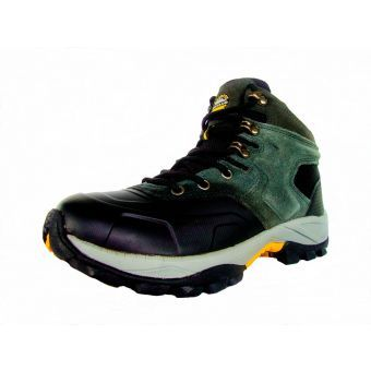 c1c21b8c Botas Rockland Compression Molded Eva Wedge Gris Amarillo | Shoes ...