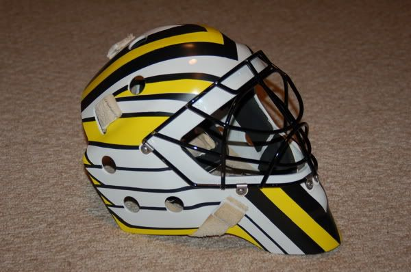 Helmet Decals Goalie Mask Hockey Goalie Goalie