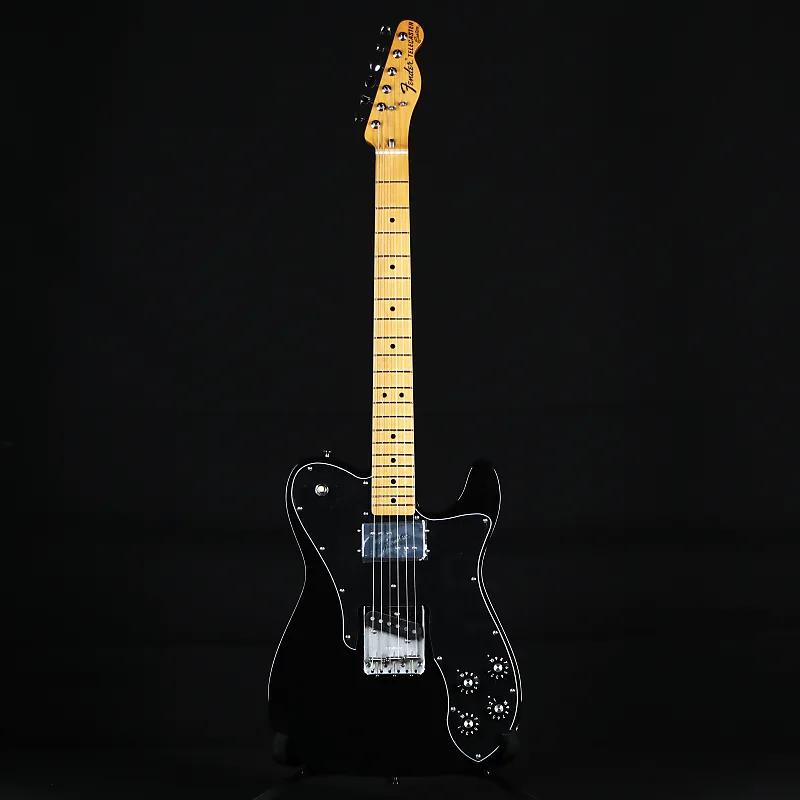 Fender Vintera 70s Telecaster Custom Reverb Telecaster Custom Telecaster Custom Electric Guitars