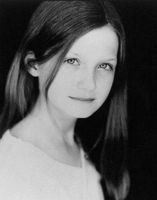 Harry Potter Bonnie Wright Kleiner Stern