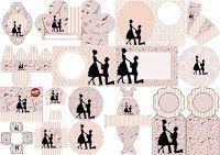 Ideas Y Material Gratis Para Fiestas Y Celebraciones Oh My Fiesta Kit Para Fiesta De Pedida De Mano Para Imprimir Pedida De Mano Imprimir Sobres Oh My Fiesta