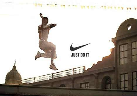 nike ad campaign analysis Nike marketing analysis  case study analysis nike incorporated  campaign such campaigns have the.