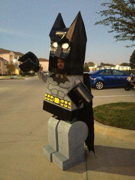 Lego Batman Costume & Lego Batman Costume | Pinterest | Lego batman Buy lego and Batman ...