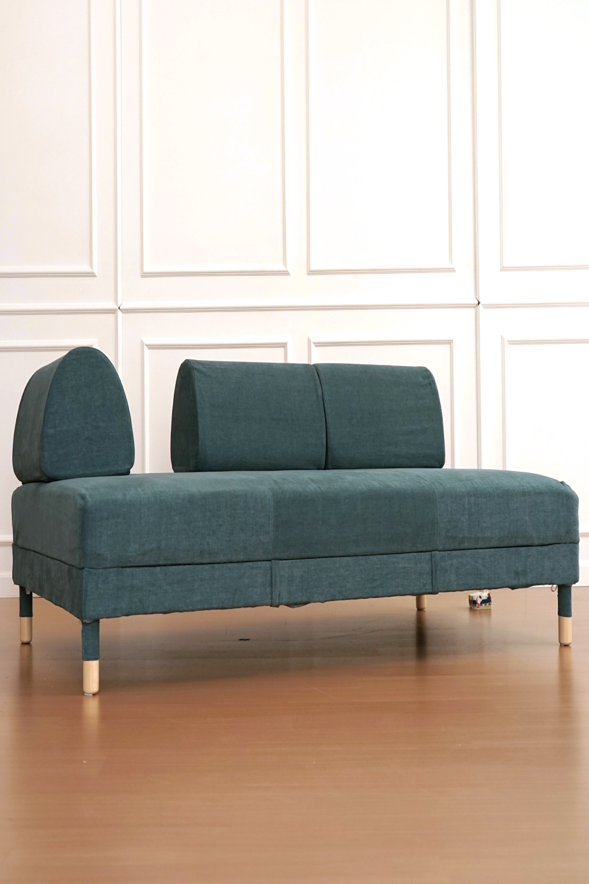 Ikea Flottebo Sofa Bed Review Offbeat Design Unusual Structure