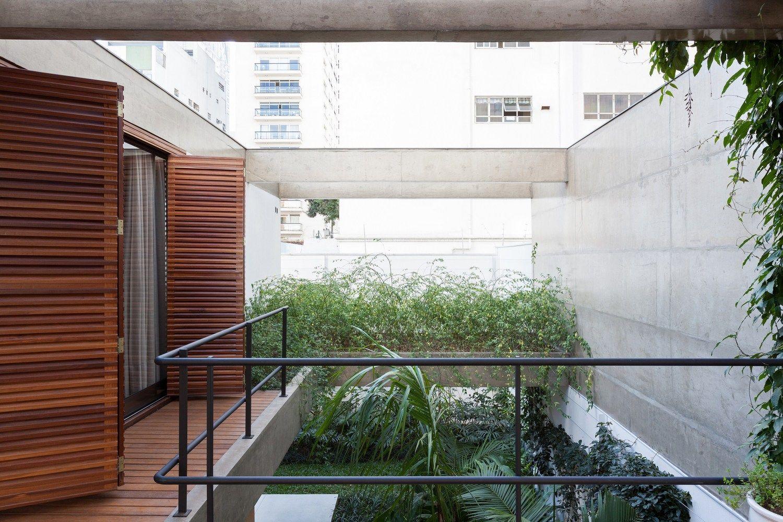 Galería de Casa Jardins / CR2 Arquitetura - 27 | Arquitetura y Galerías