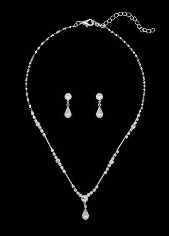 davids bridal wedding jewelry