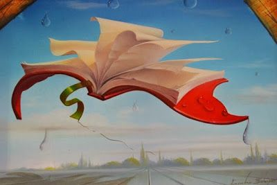 Pintura Surrealista Paisajes Al Oleo Pintura Surrealista Paisajes Surrealistas Pinturas Hiperrealistas