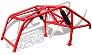 Lonestar Racing full roll cage for Polaris RZR | UTV/ATV