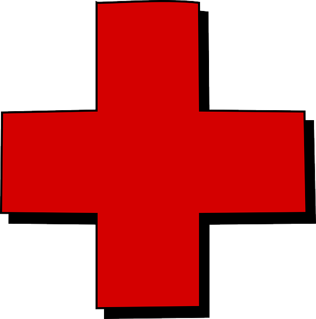 Free Image On Pixabay Red Cross Symbol Sign Icon Symbols Cross Pictures Red Cross Symbol