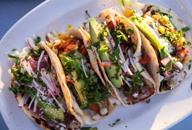 The Best Mexican Restaurants In Phoenix Thrillist