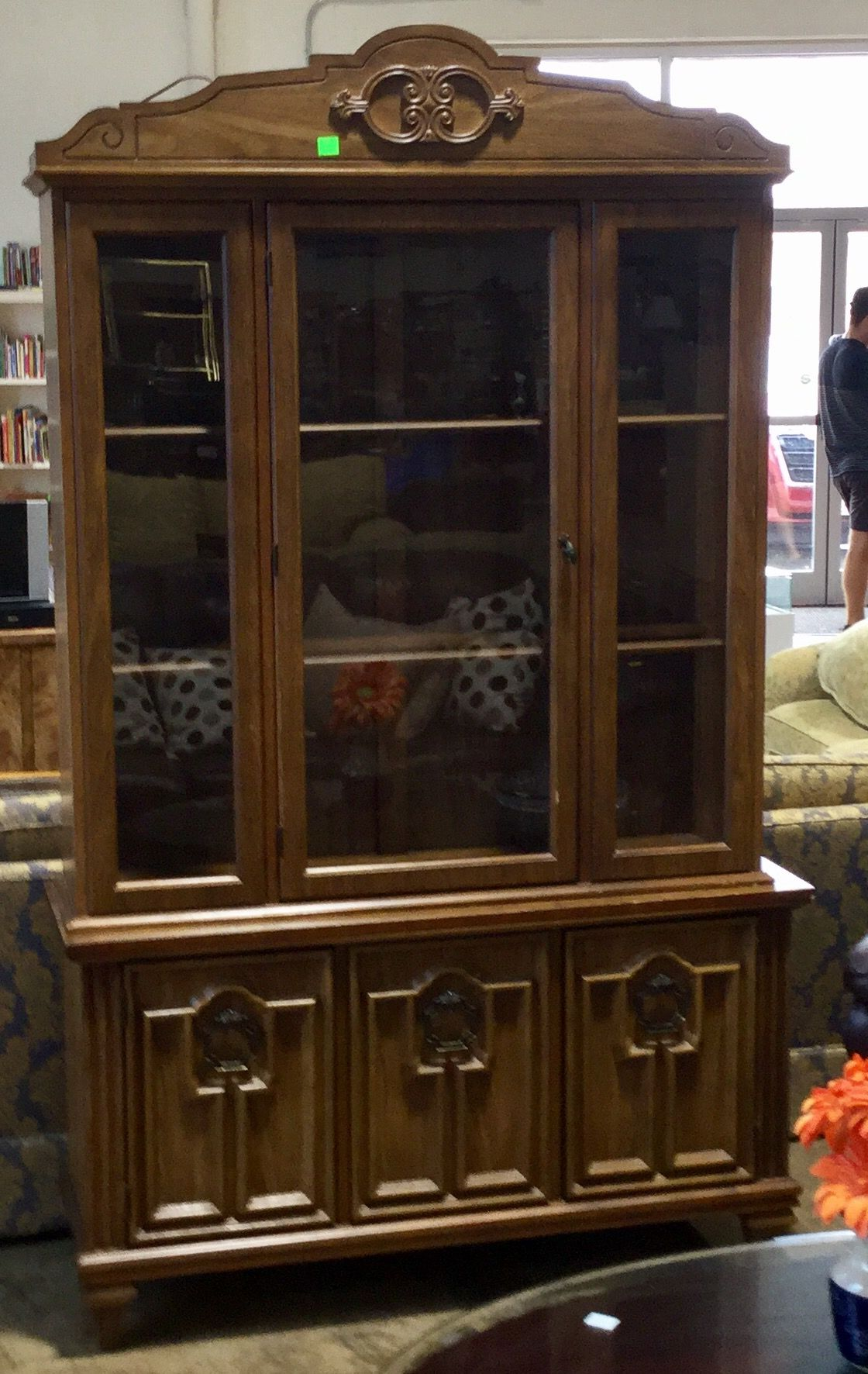 Armoire for sale for $150.00 at Habitat for Humanity ...