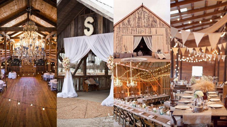 Dekoracje I Pomysły Na Wesele W Rustykalnym Stylu Mój Idealny ślub