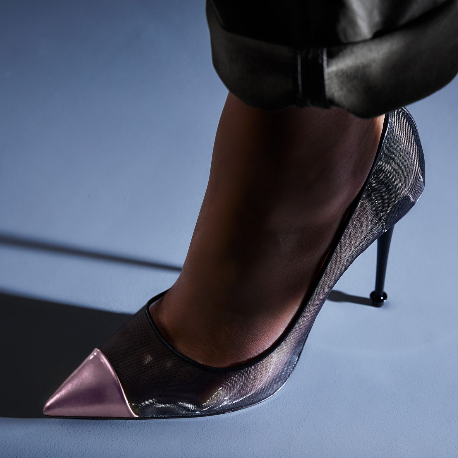 Most wanted - TOM FORD Mesh Pumps.  #TOMFORD