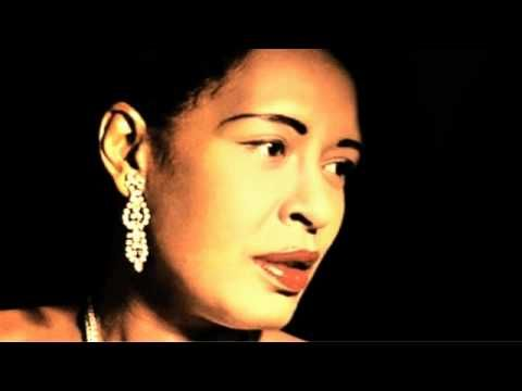 Billie Holiday - Tenderly (1952)