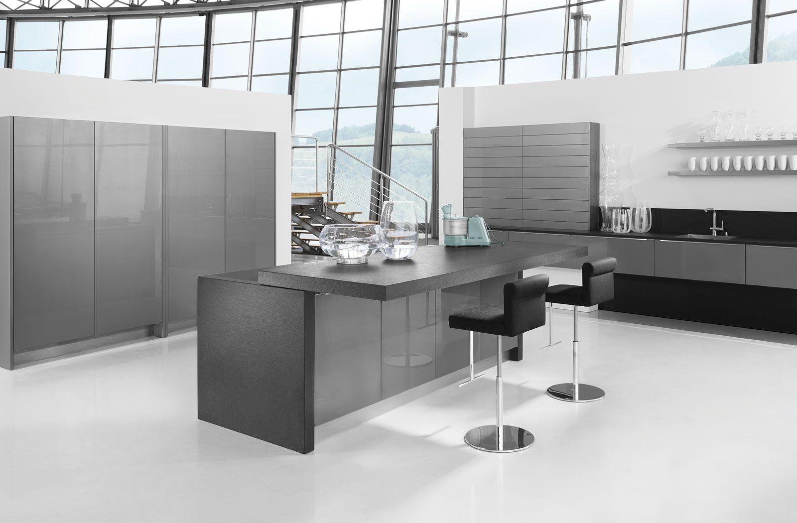 systemat/ART - Häcker Küchen | Küche | Häcker küchen, Küche und Kuchen