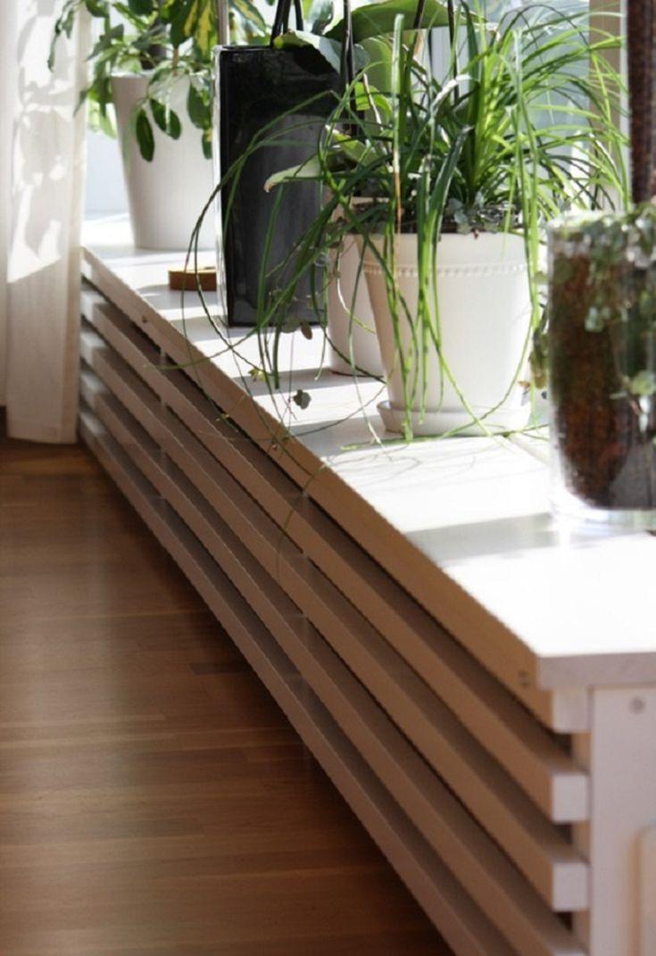 10 Stilvolle Diy Kühlerabdeckungen Selber Machen Dekoration Wohnzimmer Heizkörper Moderne Heizkörper Heizkörperverkleidung