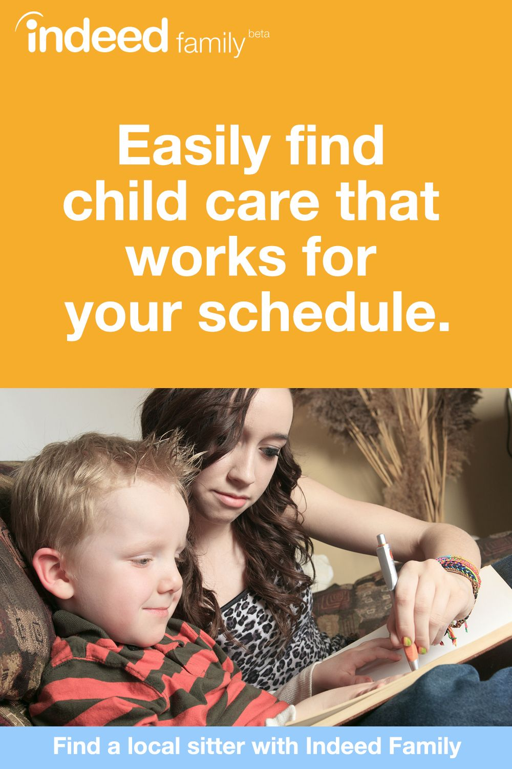 Easily Find Child Care Working Parent Babysitting Jobs