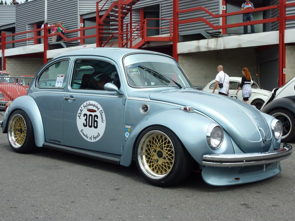Radracerblog Vw Super Beetle Vw Beetle Classic Volkswagen