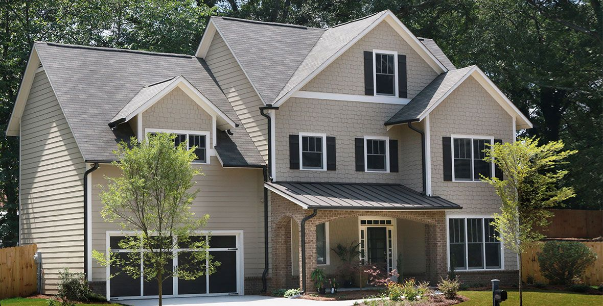 Atlanta homebuyers will love taking their dogs to these