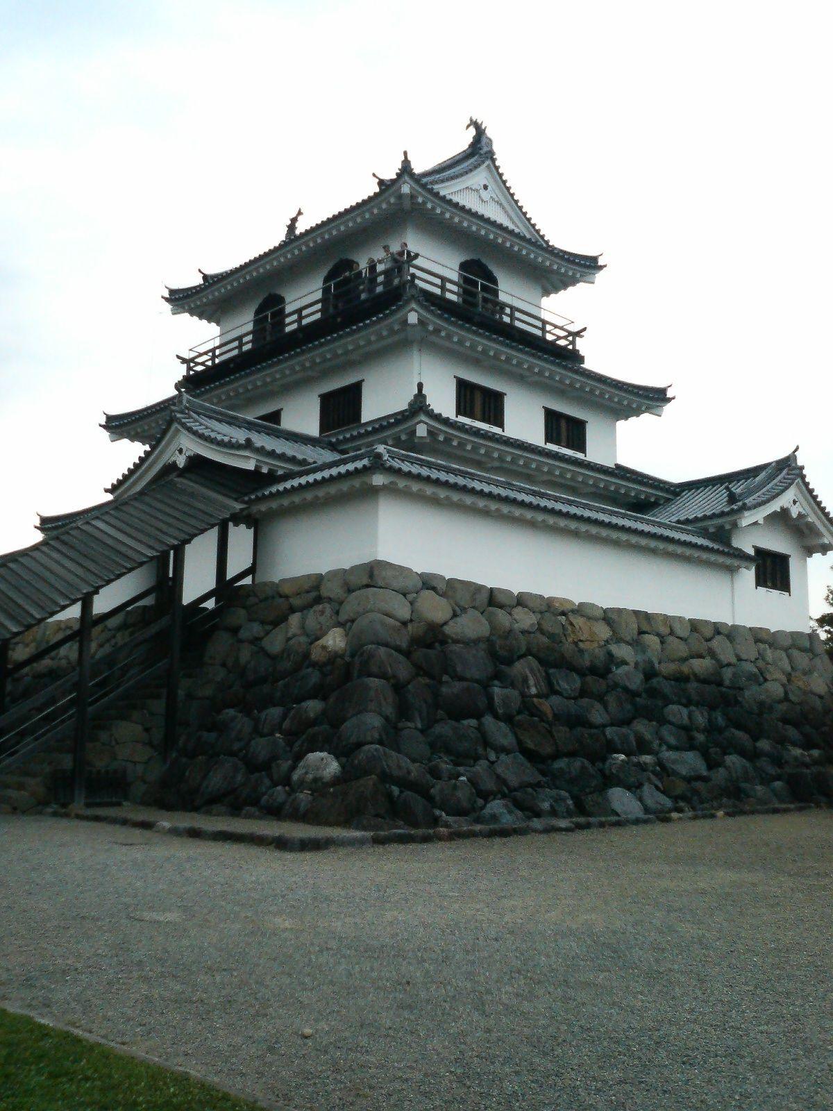 Shiraishi Castle
