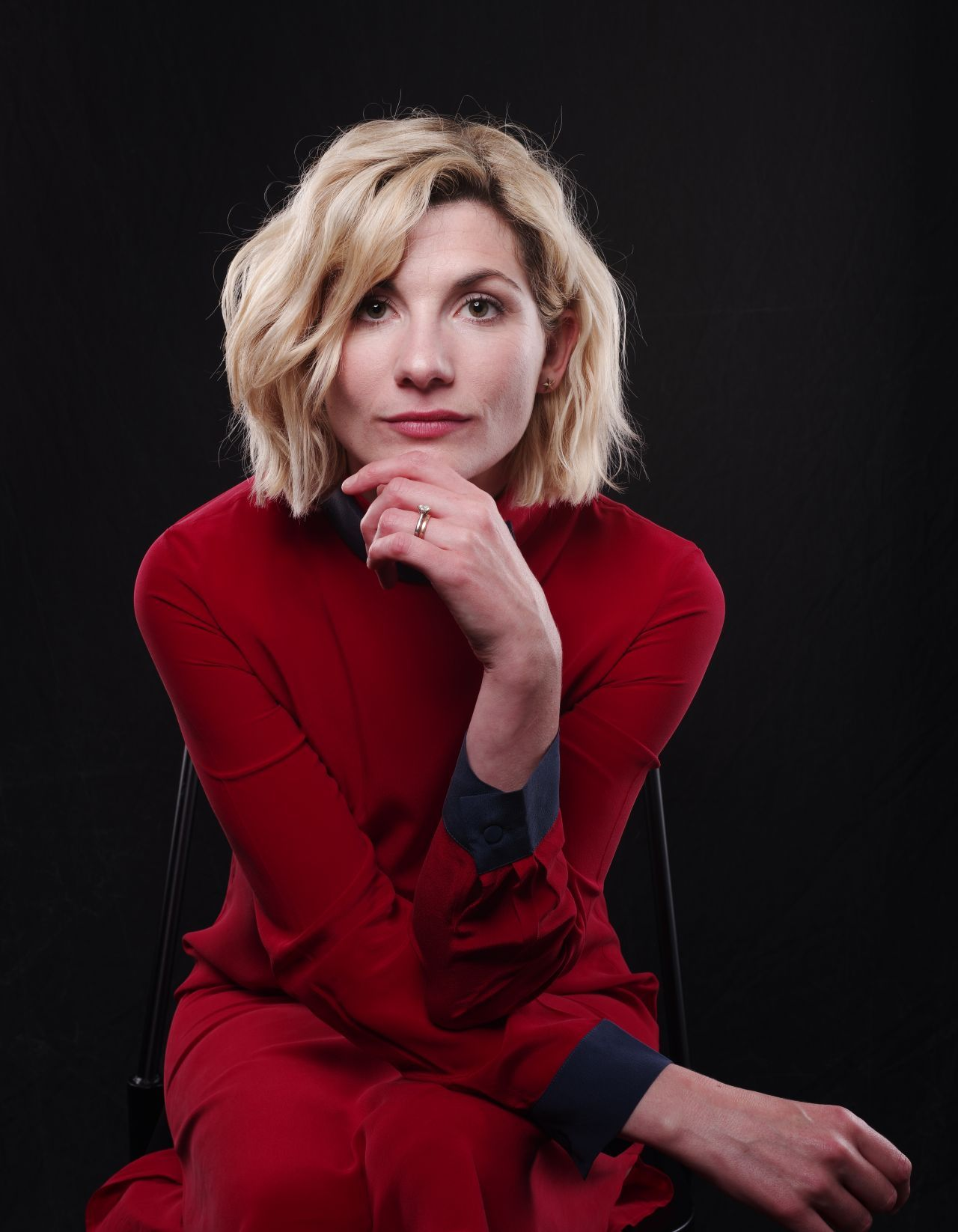 Jodie Whittaker (born 1982)
