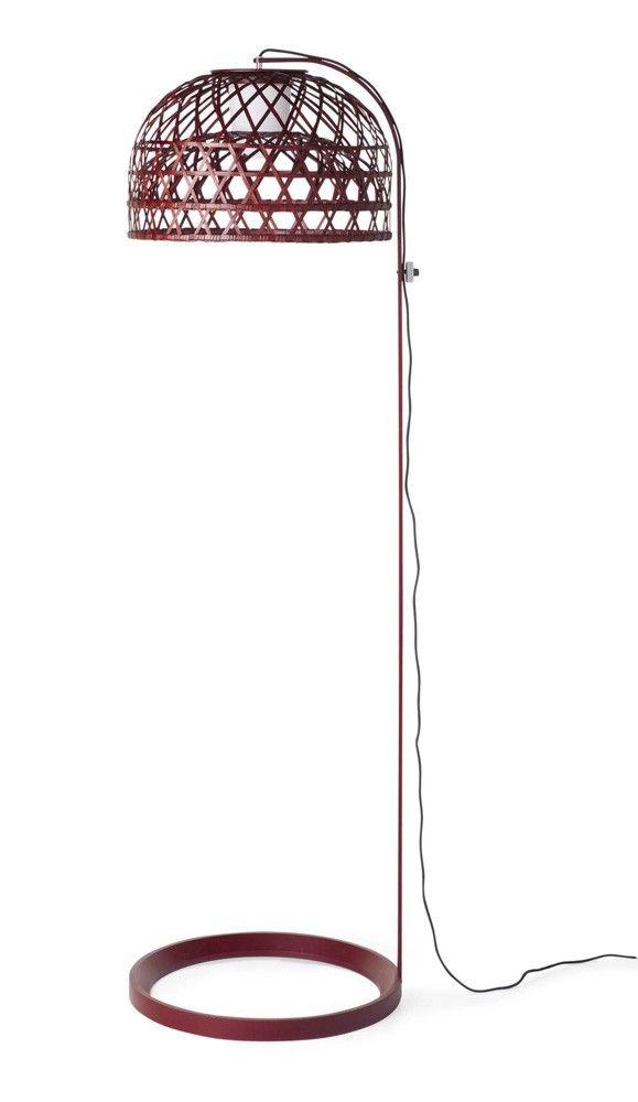 Moooi Emperor Floor Lamp | mintroom.de #Moooi #mintroom #shop #licht #stehleuchten #neri & hu #moooi