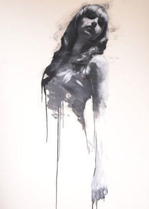 Mark Demsteader Contemporary Figurative Art Art Malerei Kunst