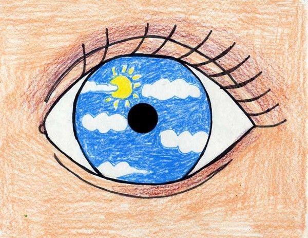 MagritteEye