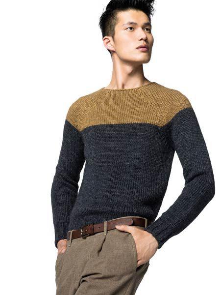 Benetton-Autumn 2012 Collection   Modern Style for Men   Pinterest ... 0a72d34422