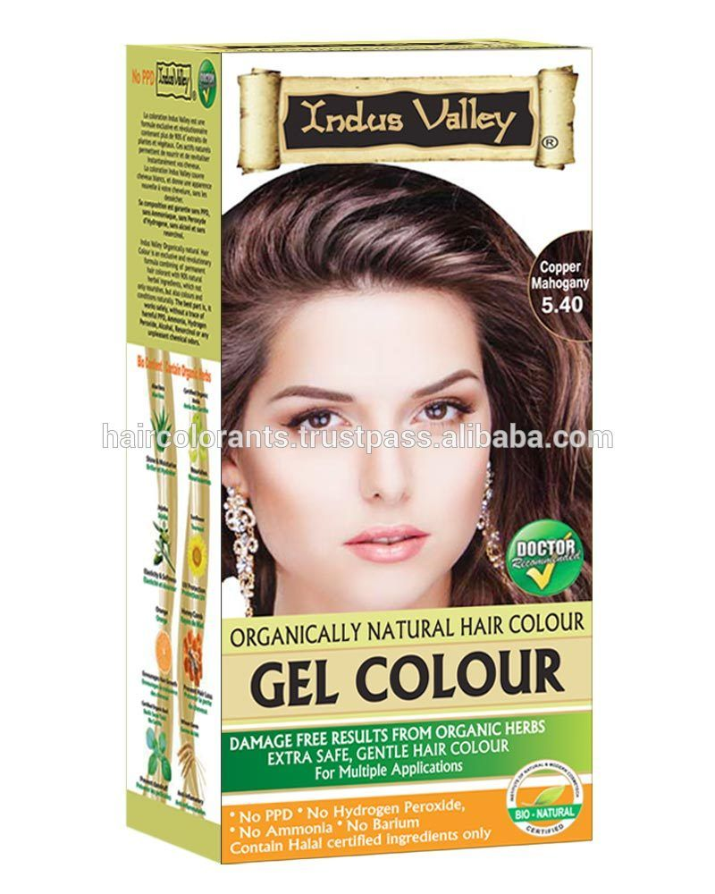 Natural Safe Hair Color Best At Home Semi Permanent Hair Color