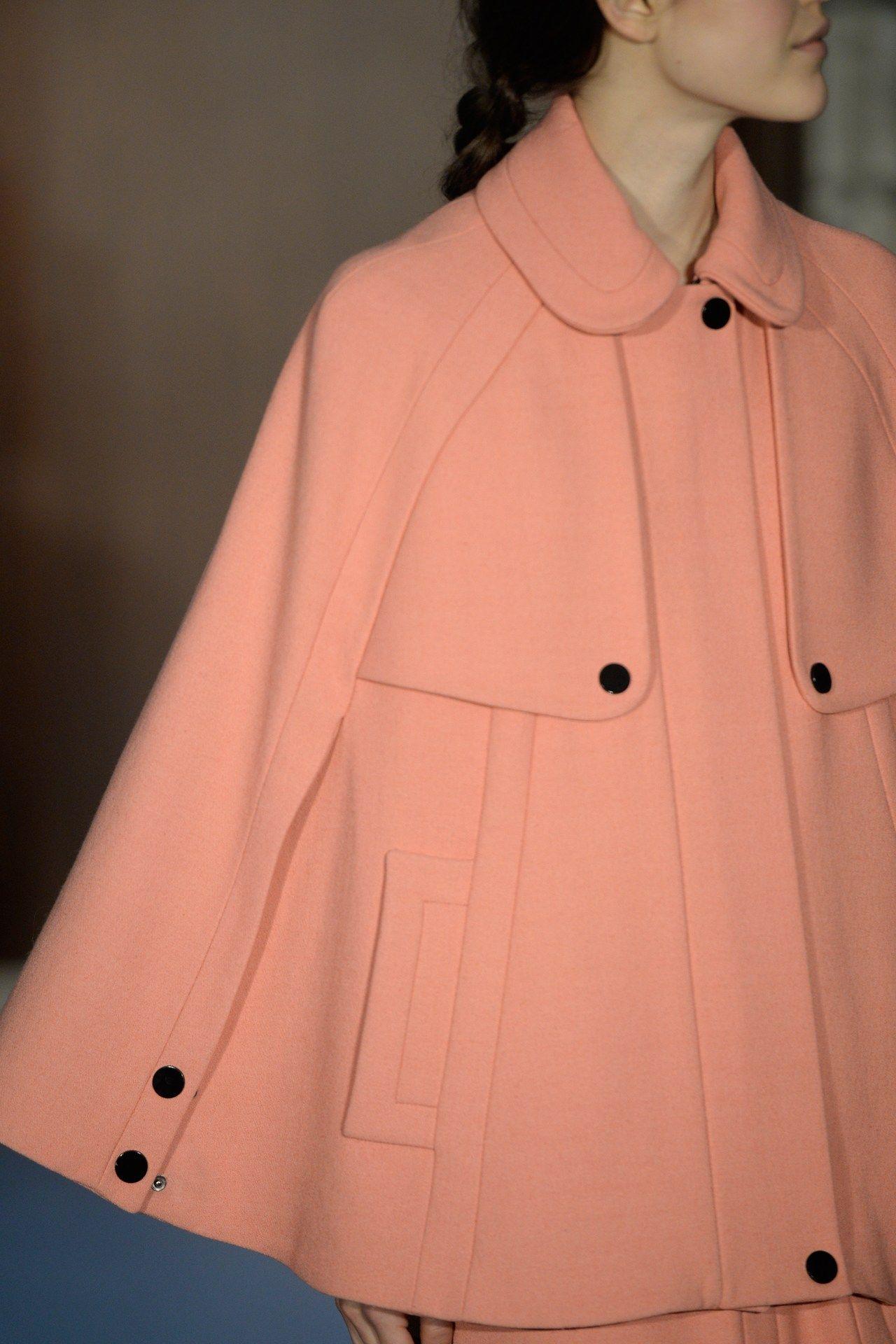 32db003d8c Orla Kiely Autumn/Winter 2015 Ready-To-Wear   MILAN, LONDON, PARIS ...