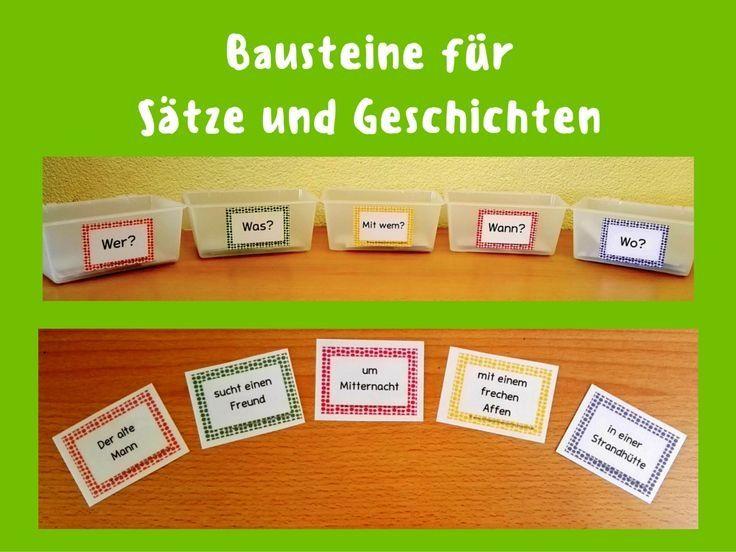 20 Arbeitsblatt Für Zusammengesetzte Und Komplexe Sätze | Bathroom ...