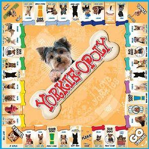 Yorkie board game | Yorkie, Dog games, Yorkshire terrier ...